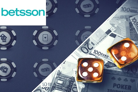 BETSSON FREEROLL 450