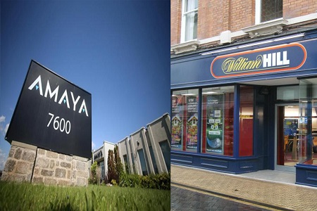 William Hill - Amaya