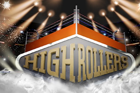 high roller partypoker 450