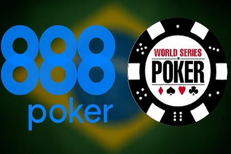 satelite wsop brasil 888poker 450