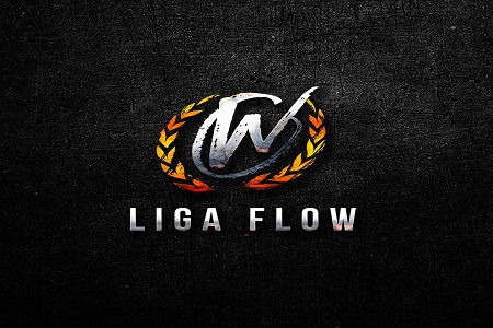 Liga FLOW