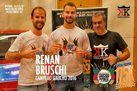 Renan Bruschi Gauchão