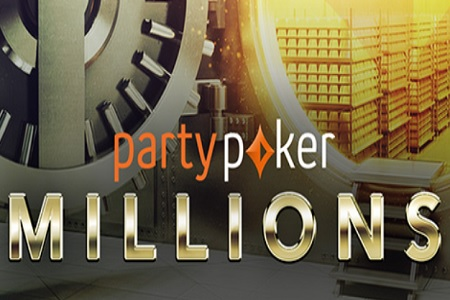 partypoker million 450