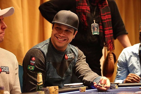 Felipe Mojave