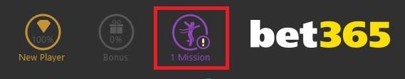 missão bet365