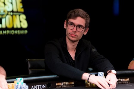 Fedor Holz Aussie Millions