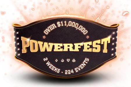 powerfest 450