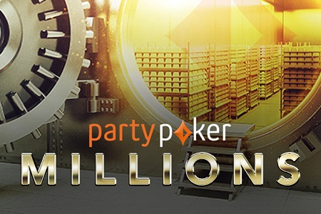 partypoker millions 450