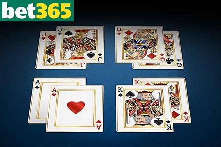 premium pairs bet365 450