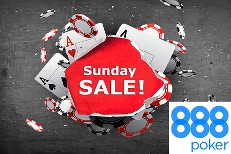 sunday sale 450