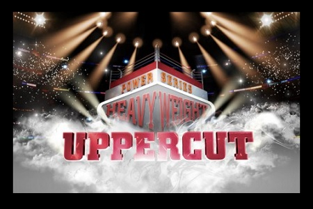 the uppercut partypoker 450the uppercut partypoker 450