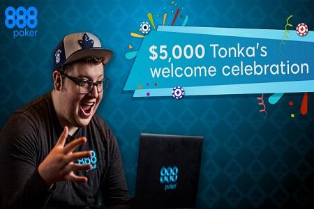 tonka freeroll 450