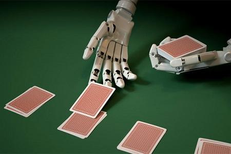 Poker-Robot-Libratus