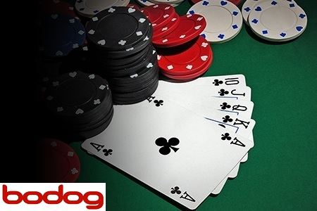 bodog royal 450