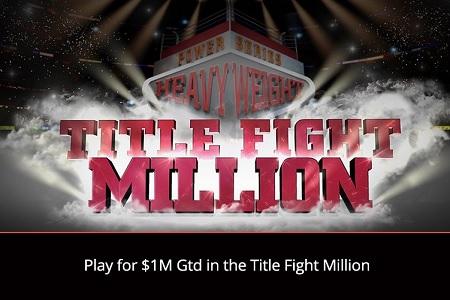 title fight million 450