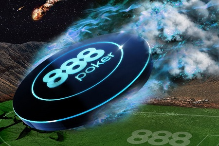 88poker meteor 450