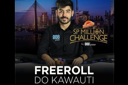 freeroll kawauti 450