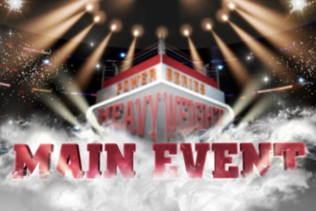 main event partypoker 450