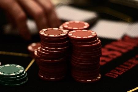fichas poker 450