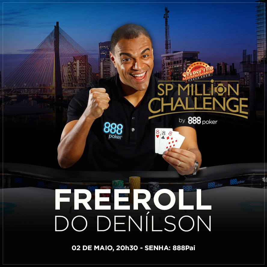 freeroll Denilson g