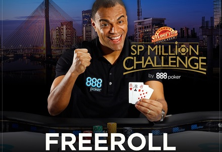 freeroll denilson 450