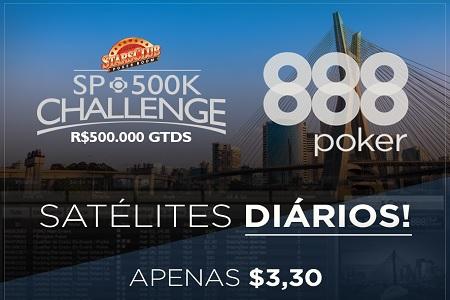 sp challenge 500k 450