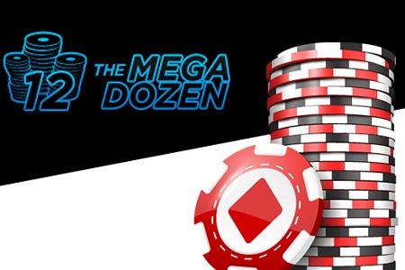 mega dozen 450