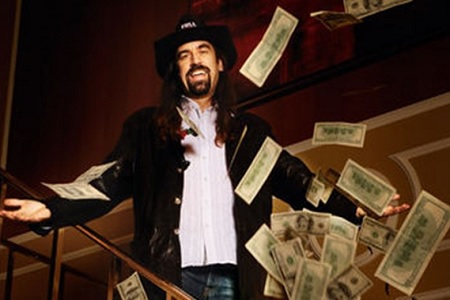 chris ferguson money 450