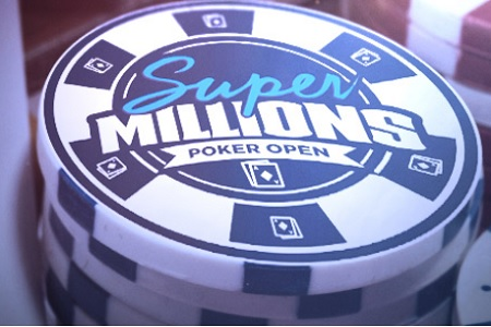 super millions poker open bodog 450