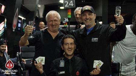 bad beat jackpot ganhadores