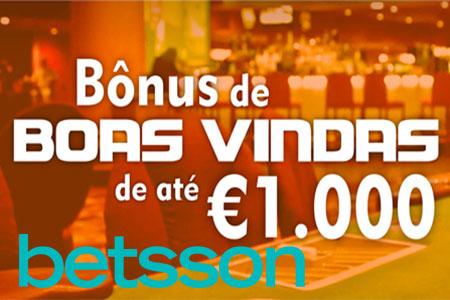 bonus betsson 450