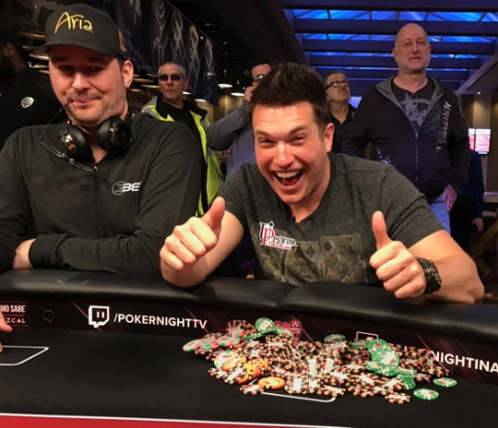 doug polk phil hellmuth