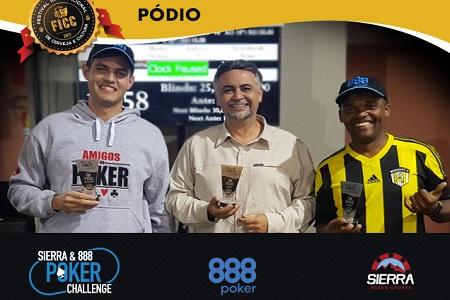 sierra 888poker challenge