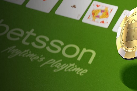 betsson bonus 450