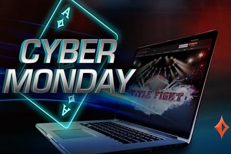 cyber monday 450