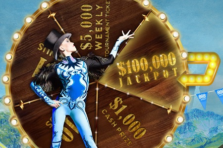 jackpotland 888poker 450