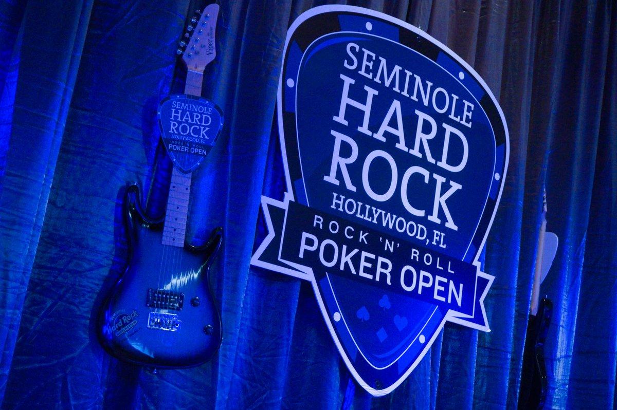 rock n roll poker open