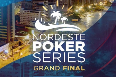 nordeste poker series grand final 450