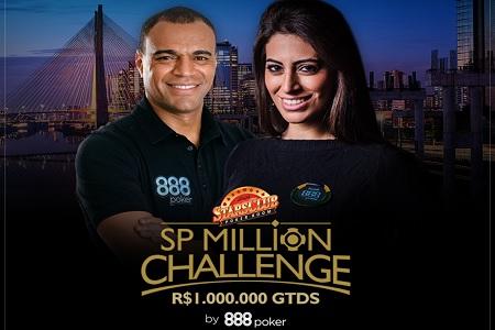 sp million challenge 450