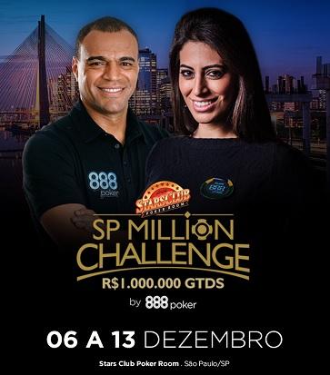 sp million challenge g