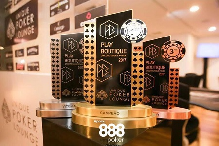 unique series play boutique trofeus 450