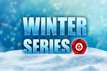 winter series pokerstars 450