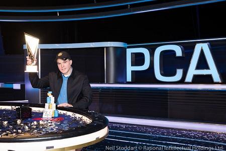 Cary Katz PCA SHR