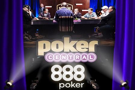 poker central 888poker 450