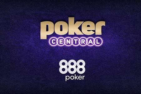 poker central 888poker g