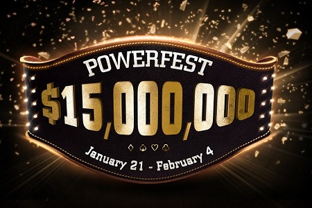 powerfest 2018 partypoker 450
