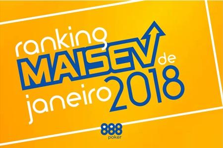 ranking maisev janeiro 450