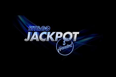sitn go jackpot partypoker 450