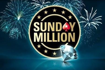 sunday million de aniversário 450