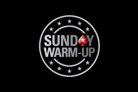 sunday warm up 450
